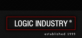 Logic Industry - Web Design